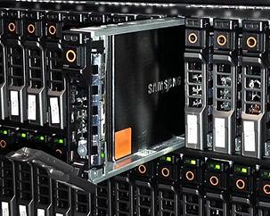 Samsung SSD 導入事例に「さくらインターネット株式会社様導入事例 – Samsung SSDの採用でストレージ性能が大きく向上した「さくらのVPS」 SSDプラン」を掲載しました。 image