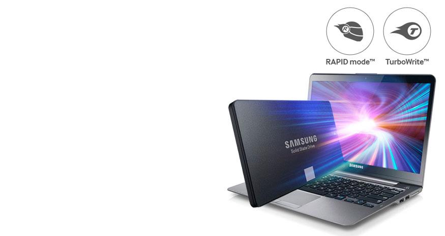 「Samsung SSD 750 EVO」発売開始 image