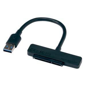 USB3.0_SATA Cable