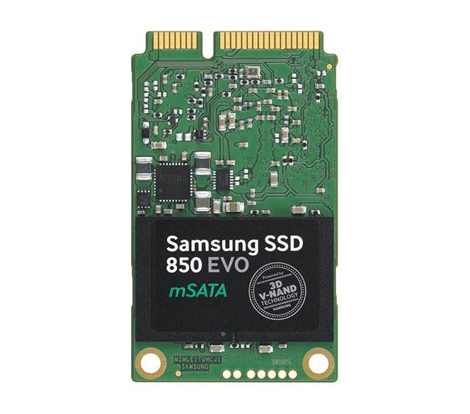SSD850EVOmSATA