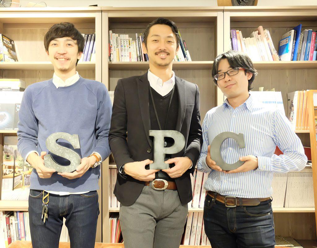 スペースラボ株式会社様 image