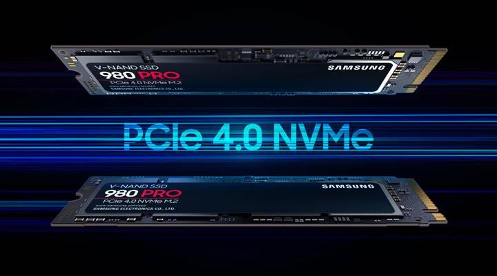 次世代インターフェースPCIe 4.0対応 Samsung NVMe SSD「980 PRO」を10月中旬より販売 image