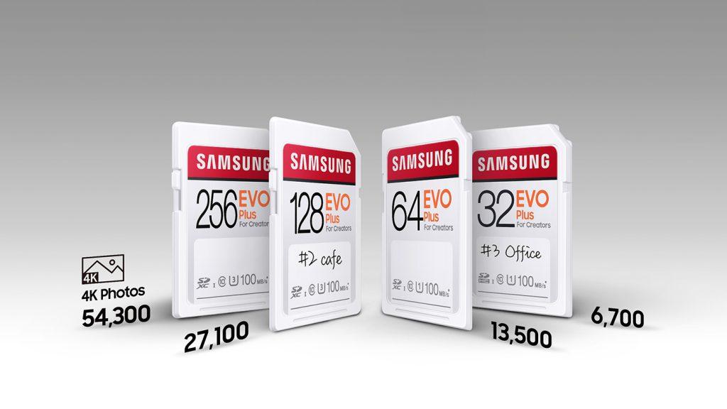 2020 FSSD card EVO Plus_Online Feature_PC_03Capacity