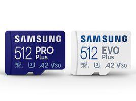 高速性能と6つの保護機能を持つサムスンmicroSDカードの新ラインアップ「PRO Plus」「EVO Plus」を10月20日より販売 image